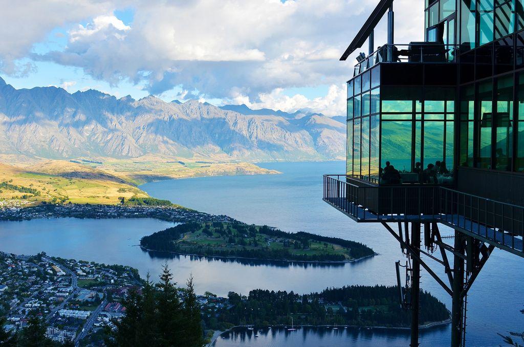 Sprakresa Till Nya Zeeland Blueberry Sprakresor